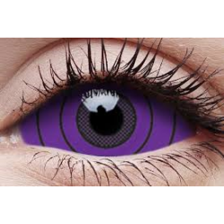 Urban Layer Crazy  Violet Colossus Sclera