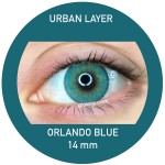 Urban Layer Orlando Blue