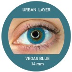 Urban Layer Vegas Blue