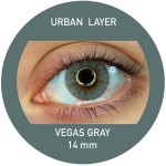 Urban Layer Vegas Gray