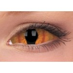 Fashion Lentilles sclera  Shadowcat 22mm