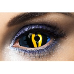 Fashion Lentilles sclera  Xorn 22mm