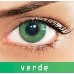 Solotica Solflex Natural Colors Verde