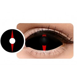 Urban Layer Crazy Red Spear Sclera